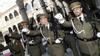 Celebración del 2 de mayo en la Academia de Artillería de Segovia