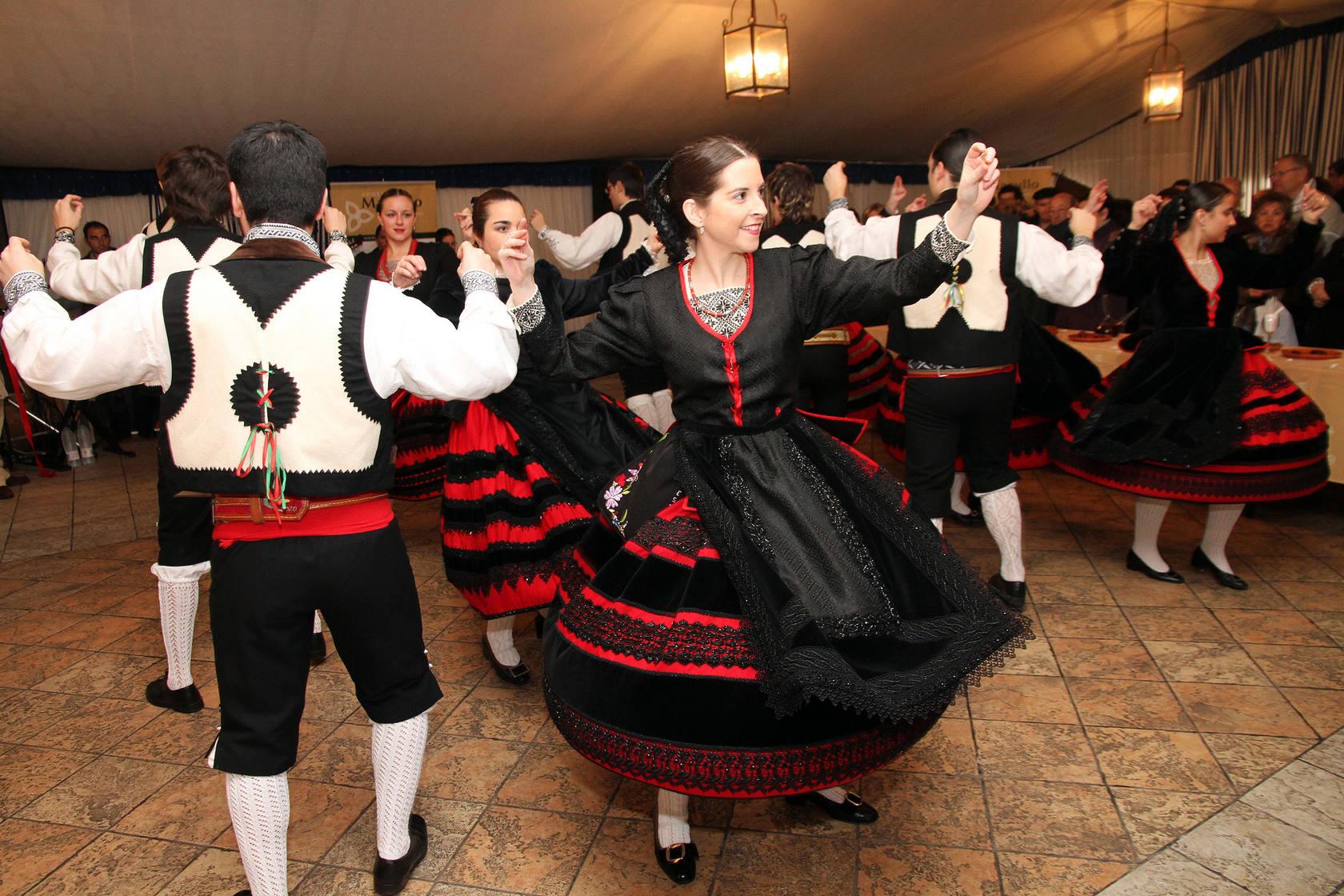 Fiesta de la Matanza en Segovia