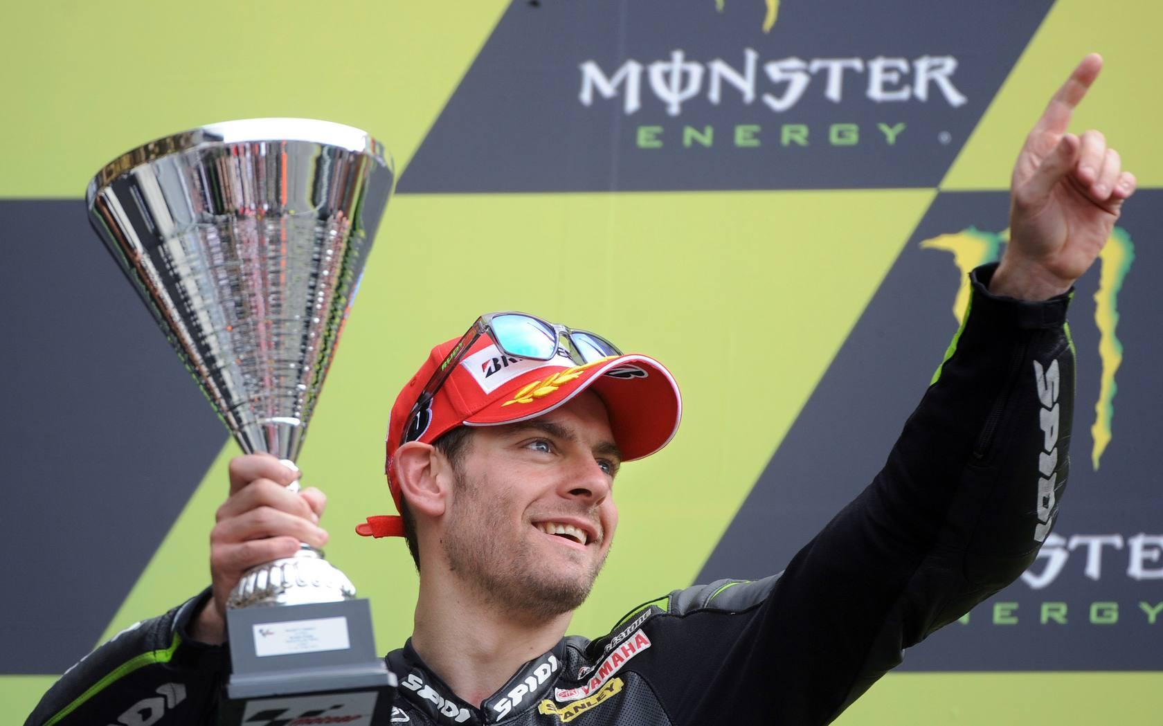Dani Pedrosa vence con autoridad en Le Mans